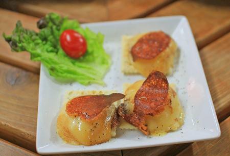 長沼カヴァロチーズ