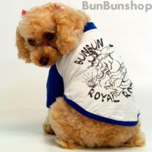 犬服royal rock