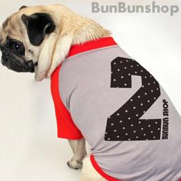 犬服ナンバー2