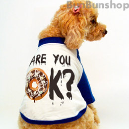 犬服are you ok