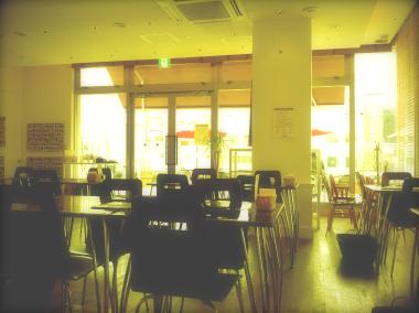 星が丘テラスのドッグカフェandドッグラン≪DOG GARDEN CAFE≫~名古屋市千種区