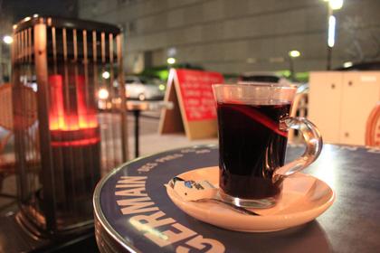 ドッグカフェ タイガーカフェ