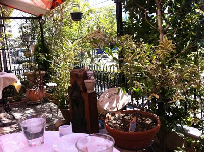 素敵なガーデンでドイツ気分♪backerei cafe Bitte ~名古屋市天白区