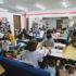 【開催レポ】ドッグカフェBECKさんで開催した『アートな我が子に挑戦』のご報告!