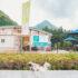 ワンコ足湯もある!奥三河にドッグデプトとコラボしたドッグカフェ&ドッグランがOPENしたぞ!『サーブアイランド』~愛知県新城市