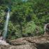 流しそうめん発祥の地『阿弥陀ヶ滝荘』に行くと、大きな滝あるし避暑地だしワンコに優しいし、流しそうめん最高ってなる!